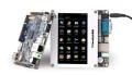 """●他社より5割安い● ARM/Cortex-A8・S5PV210 Mini210S開発キット(4.3""""TFT液晶タッチパネル付き)"""