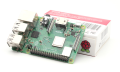 Raspberry Pi 3 Model B+ ラズベリーパイ 3b+基本セット(2018新型)