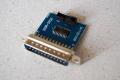 ARMプロセッサー用の簡易JTAG