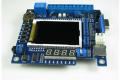 ARM+FPGA統合コアボード用の拡張ボード