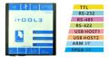 多機能デバッグツールMultiTool3(ARM、Altera、レベル変換等機能)