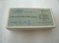 LATTICE CPLD/FPGA用のダウンロード・ケーブル