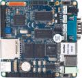 Linux/Android/WinCE対応マルチ・メディアARM9ボード: MINI2440(1G Nand Flash)