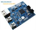 ARM Cortex-M0/MKL25Z128評価ボード【メール便可】