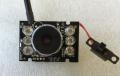 USBナイトビジョンカメラモジュール(300万画素、60度/150度視角)