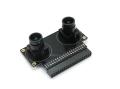 OV5640双眼カメラモジュール(500万画素)