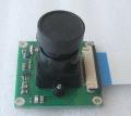 OV5647カメラモジュール(500万画素、RASPBERRY PI CAMERA BOARDと直結)