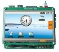 "ARM/Cortex-A8・TMS320C64x DSP搭載開発キット(4.3""TFT液晶タッチパネル付き)"