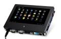 """「送料無料」ARM/Cortex-A8・S5PV210 Tiny210簡易開発キット(7""""TFT静電タッチパネル付き)"""