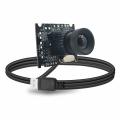USBカメラモジュール(30万画素、OV7725センサー)