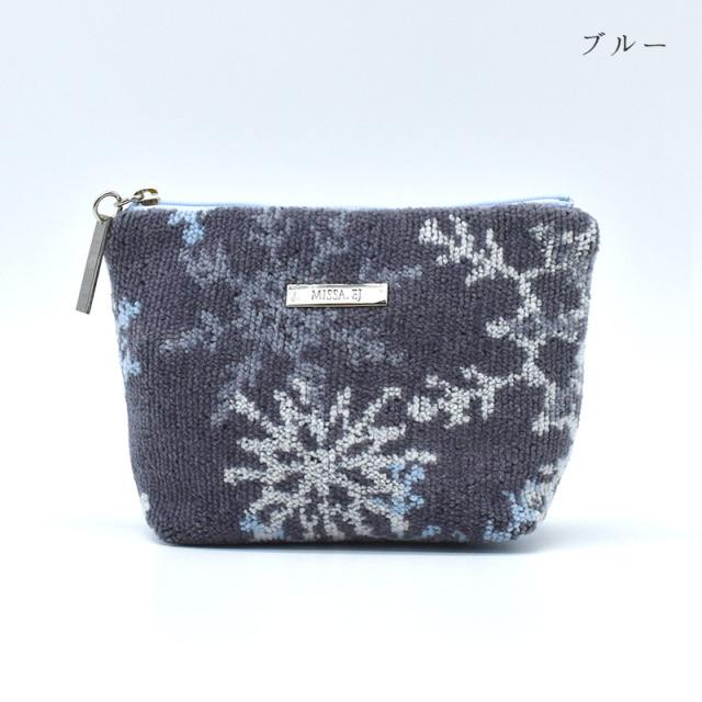 ミッサ 三角ポーチ BO1-74-66