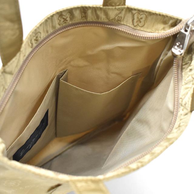 ビオラ 縦型 ミニトートバッグ