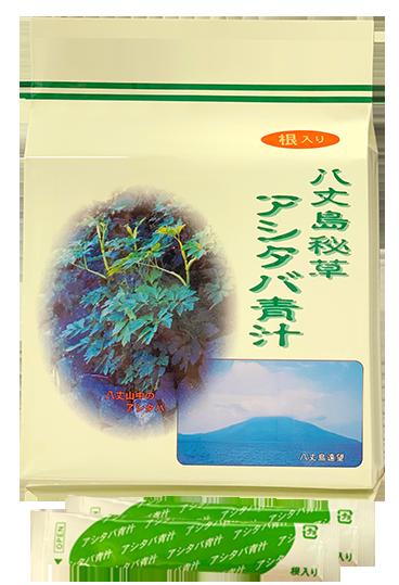 アシタバ根入り青汁31包