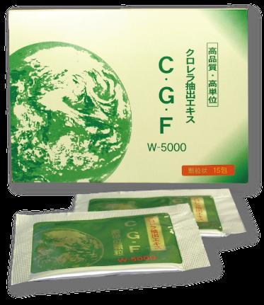 C・G・F顆粒15包
