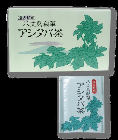 八丈島秘草アシタバ茶30包レギュラータイプ