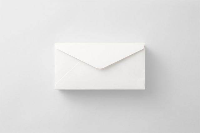 PAPER A011 封筒(横型)
