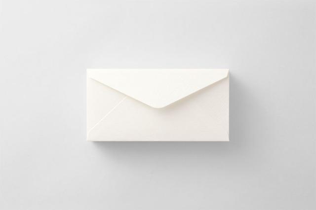 PAPER A012 封筒(横型)