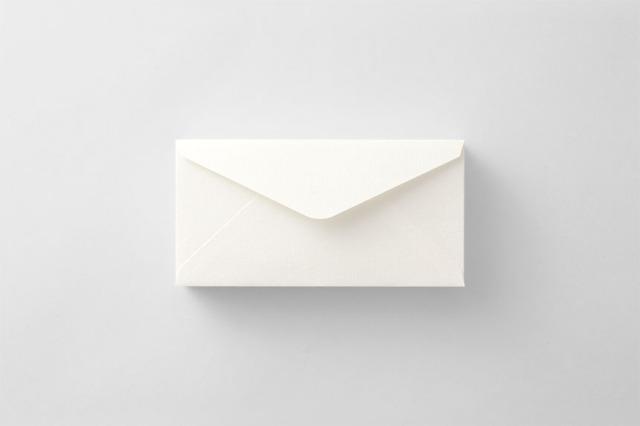 PAPER B011 封筒(横型)