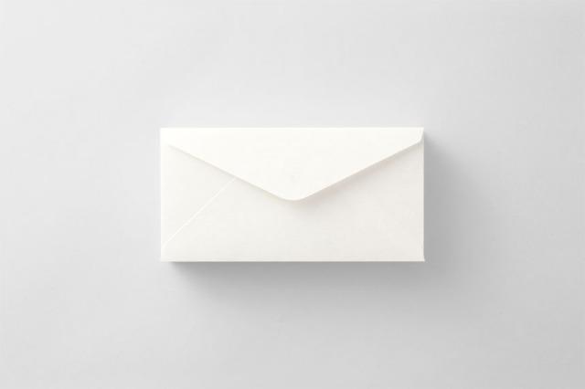 PAPER B012 封筒(横型)