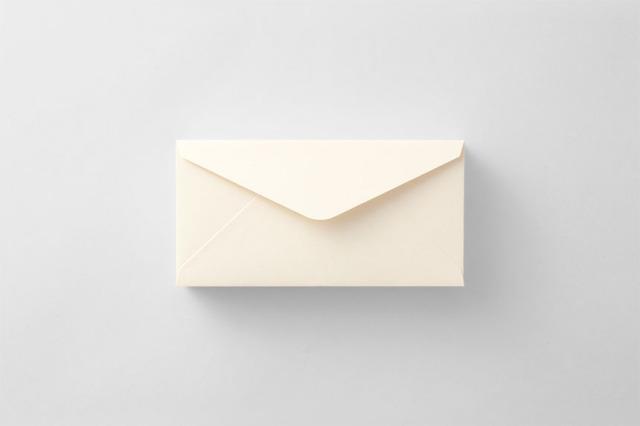 PAPER B013 封筒(横型)