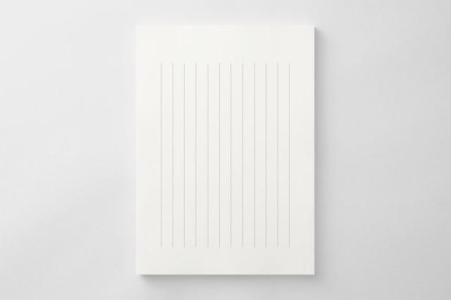 PAPER C011 便箋(縦書き用)