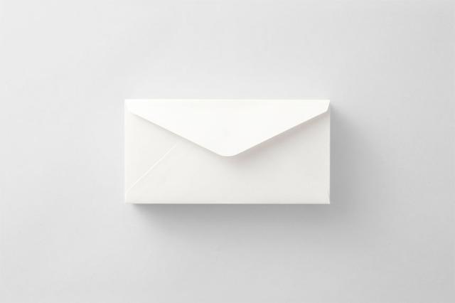 PAPER C011 封筒(横型)