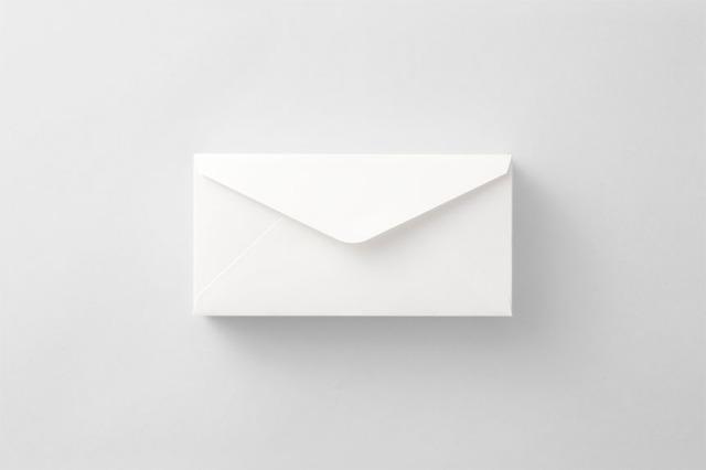 PAPER C012 封筒(横型)