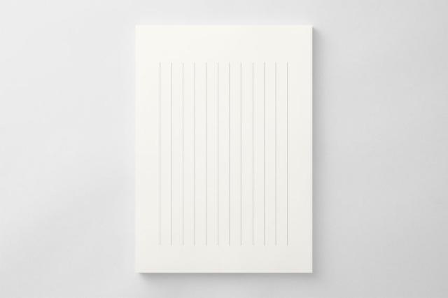 PAPER C013 便箋(縦書き用)