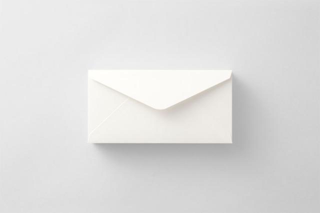 PAPER C013 封筒(横型)