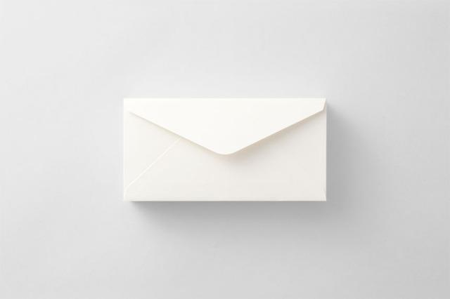 PAPER C014 封筒(横型)