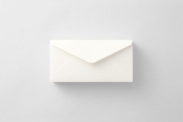 PAPER D011 封筒(横型)