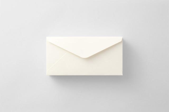 PAPER D012 封筒(横型)