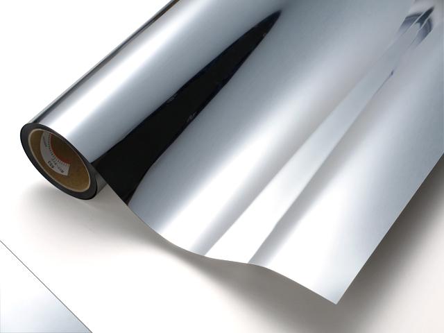 カッティングシート 金銀】 853銀ミラータイプ/F寸1010mm×50cm単位 ...