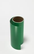 【カッティングシート・小型カッティングマシンサイズ】425ビビッドグリーン 210mm幅×3m(ロール)