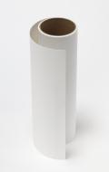 【カッティングシート・小型カッティングマシンサイズ】711M(旧番号713M)ホワイトマット(つや消) /305mm×3m(ロール)