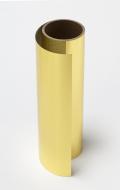 【カッティングシート金銀・小型カッティングマシンサイズ】 813金/305mm×3m(ロール)