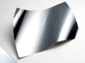 【カッティングシート 金銀】 853銀ミラータイプ/A4サイズ(210mm×297mm)【ゆうパケット可】