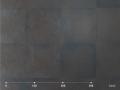 【マテリオ】黒銀箔シートBLS-003/ 300mm×300mm