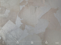 【マテリオ】錫舞箔シートPMS-001/ 300mm×300mm