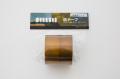 【マテリオ】赤銀舞箔シートRMS-001/50mm幅×1mテープ