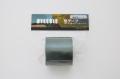 【マテリオ】青銀箔シートBLS-002/50mm幅×1mテープ