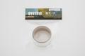 【マテリオ】純銀箔シートSLS-001/25mm幅×1mテープ
