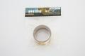 【マテリオ】純金箔シートGLS-001/25mm幅×1mテープ