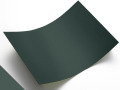 カッティングシート黒板(グリーン) A4サイズ(210mm×297mm)【ゆうパケット可】