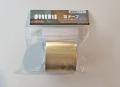 BLS-004 真鍮箔 50mmテープ
