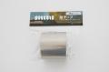 【マテリオ】錫箔シートPLS-001/50mm幅×1mテープ