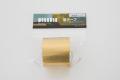 【マテリオ】真鍮舞箔シートBMS-004/50mm幅×1mテープ