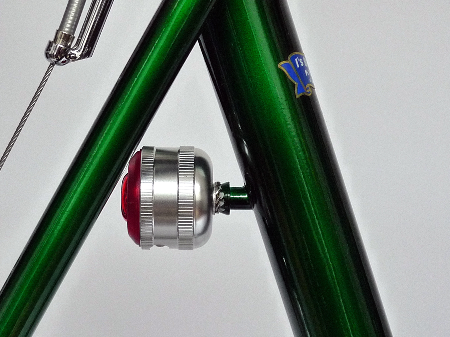 キレイ テールライト USB充電式 LM-016 グランボアスペシャル