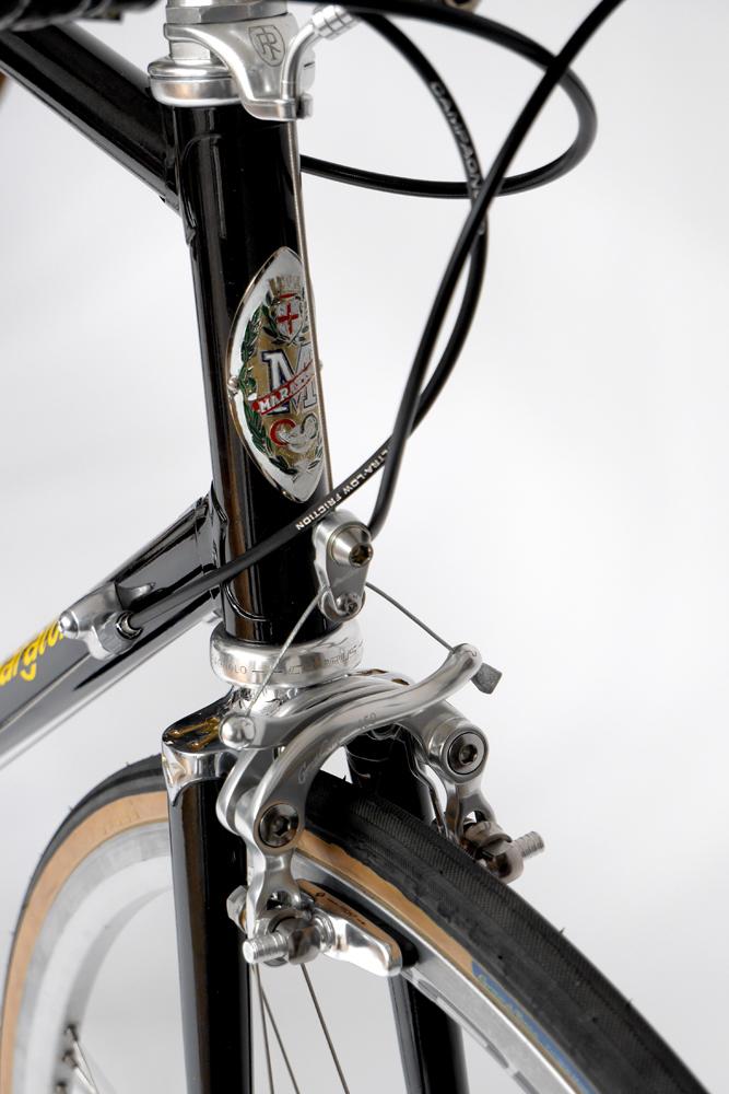 マラストー二 ロードレーサー 575mm