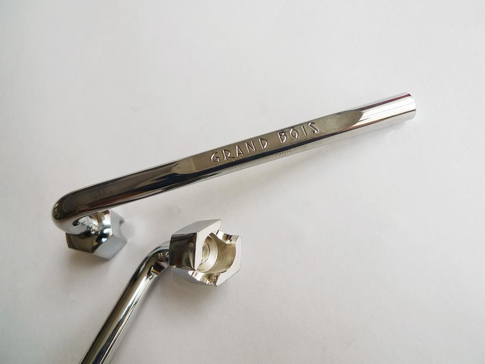 グランボア ブレーキシュー トーイン調整工具